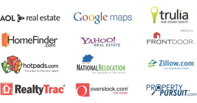 Real Estate Marketing Websites